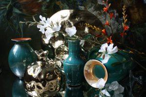 Unieke en bijzondere vazen collectie estilo Fabulosa